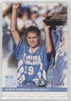 Mia Hamm /50