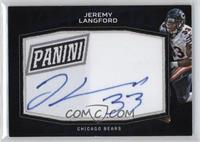 Jeremy Langford