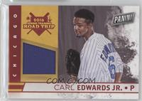Carl Edwards Jr.