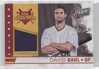 David Dahl