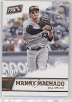 Manny Machado /50