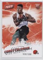 Rookie - Corey Coleman /599