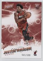 Rookie - Justise Winslow /599