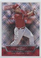 Mike Trout /49
