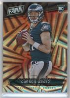 Carson Wentz /99