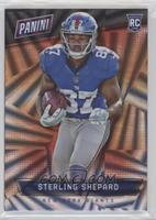 Sterling Shepard /99