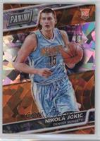 Nikola Jokic /25