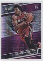 Justise Winslow /50