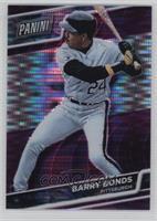 Barry Bonds /50