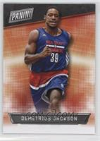 Demetrius Jackson /1499