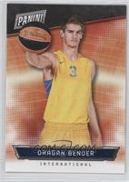 Dragan Bender /1499