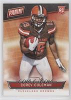Corey Coleman /499