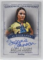 Stefanie Johnson