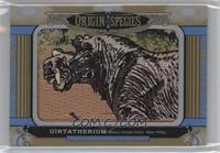 Tier 1 - Uintatherium