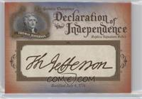 Thomas Jefferson /76