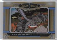 Tier 3 - Archaeopteryx