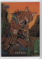 Tier 1 - Coyote