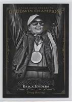 Black & White - Erica Enders