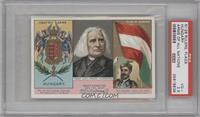 Hungary [PSA3.5]