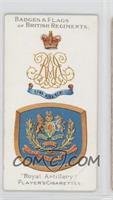 Royal Artillery [GoodtoVG‑EX]