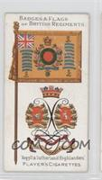 Argyll & Sutherland Highlanders [Good to VG‑EX]
