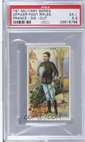 Foot Artillery, French [PSA5.5]