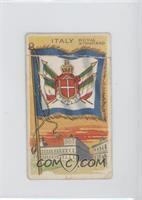 Italy Royal Standard [Poor]