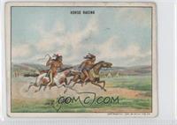 Horse Racing [GoodtoVG‑EX]