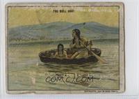 The Bull Boat [Poor]