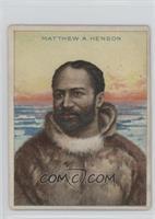 Matthew A. Henson [PoortoFair]