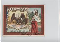 New Mexico [Good to VG‑EX]