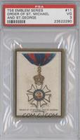 Order of St. Michael and St. George [PSA3]