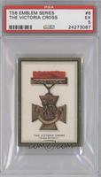 The Victoria Cross [PSA 5]