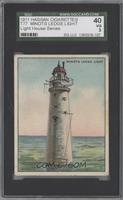 Minots Ledge Light [SGC 40]