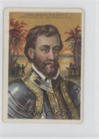Ferdinand De Soto [Good to VG‑EX]