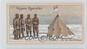 1916 Player's Polar Exploration Series 2 Tobacco [Base] #24 - The Nowegian Antarctic Expedition