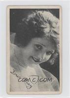 Doris May [PoortoFair]