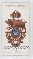 Taurus, The Bull [GoodtoVG‑EX]