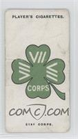 21st Corps [Poor to Fair]