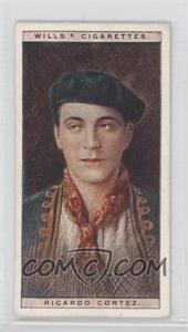 1928 Wills Cinema Stars Series 1 Tobacco [Base] #6 - [Missing]