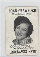 Joan Crawford [GoodtoVG‑EX]