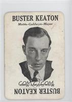 Buster Keaton [Good to VG‑EX]