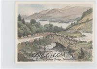 Ashness Bridge, Derwentwater