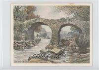 The Old Weir Bridge, Killarney [Good to VG‑EX]