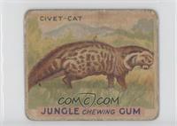 Civet Cat [PoortoFair]