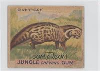 Civet Cat [GoodtoVG‑EX]