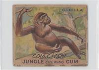 Gorilla [Poor]