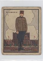 Roumania [Poor]