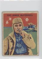 Sgt. James McConnell