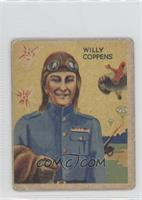 Willy Coppens